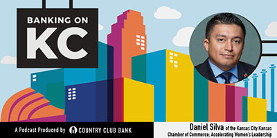 Banking on KC – Daniel Silva image