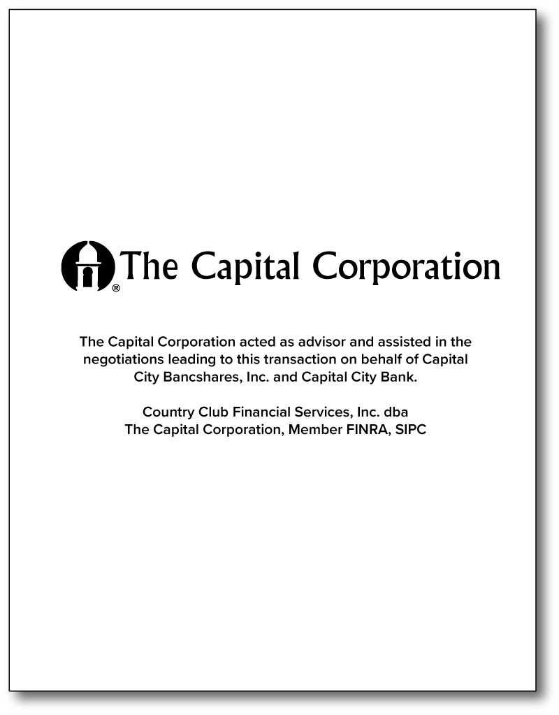 Capital Federal Financial, Inc.